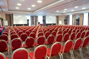 Conference centers Houston